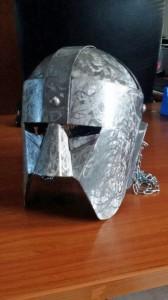 Maschera medievale